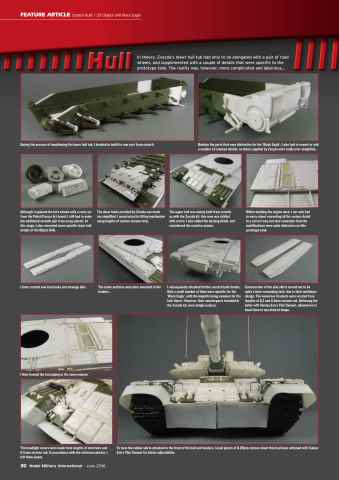 Model Military International Preview 30