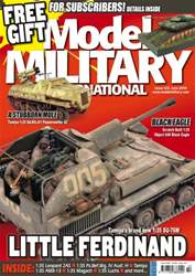 Model Military International issue 122