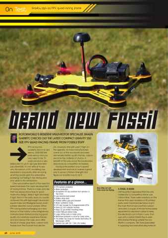 Radio Control Rotor World Preview 36