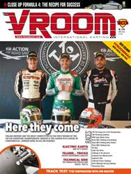Vroom International issue n. 179 - May 2016