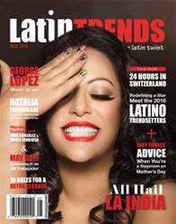 Latin Trends issue issue 128