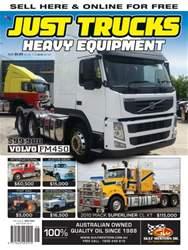 JUST TRUCKS issue 16-011