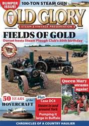 Old Glory Magazine issue September 2016