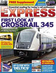 Rail Express issue September 2016