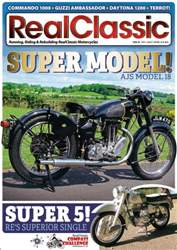 RealClassic issue July 2016