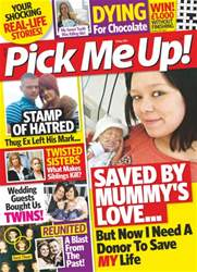 Pick Me Up issue 19th May 2016