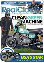 RealClassic issue December 2016