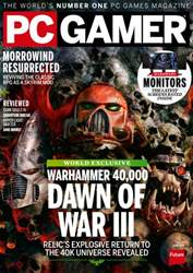 PC Gamer (UK Edition) issue June 2016