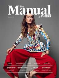 The Manual issue May 2016