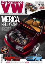 Performance VW issue June 2016