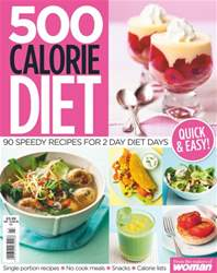 Woman Special Series issue Diet Plan Special