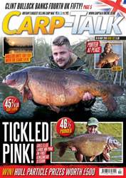 Carp-Talk issue 1122