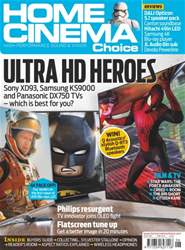 Home Cinema Choice issue June 2016