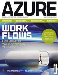 AZURE issue June 2016