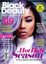 Black Beauty & Hair – the UK's No. 1 black magazine issue June/July 2016