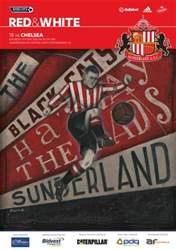 Sunderland FC issue Sunderland AFC vs Chelsea