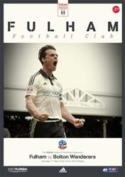 Fulham FC issue Fulham v Bolton 2015-16