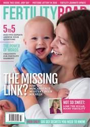 Fertility Road Magazine UK Edition issue May/June 2016