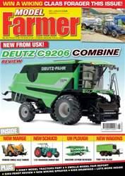 Model Farmer issue May June 2016