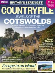 Countryfile Magazine issue June 2016