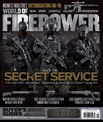 World of Fire Power issue May/Jun 2016