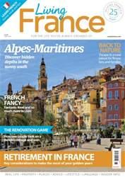 Living France issue Jun-16