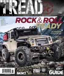 Diesel World issue Tread Summer 2016