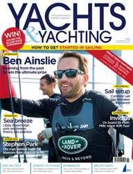 Yachts & Yachting issue June 2016