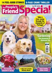 The People's Friend Special issue No.123