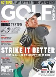 Golf Monthly issue July 2016