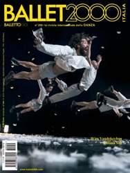 BALLET2000 Edizione Italia issue BALLET2000 n°259