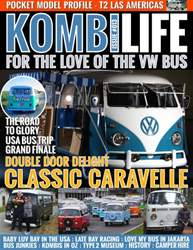 Kombi Life issue Issue 13