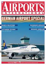 Airports International issue June 2016