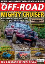 Total Off Road Magazine issue June 2016