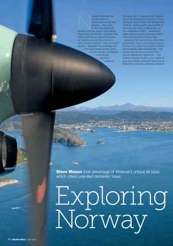 Airliner World Preview 42