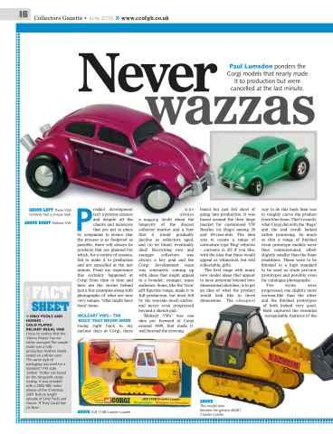 Collectors Gazette Preview 16