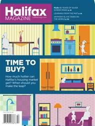 Halifax Magazine issue May 2016
