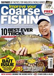 Improve Your Coarse Fishing issue Issue 311
