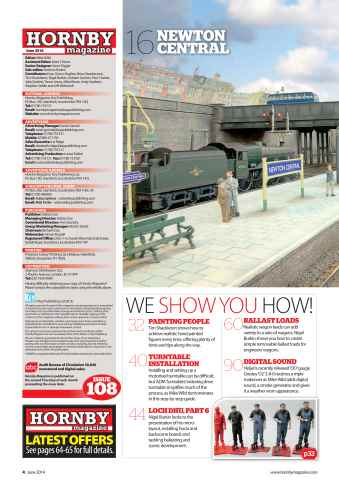 Hornby Magazine Preview 4