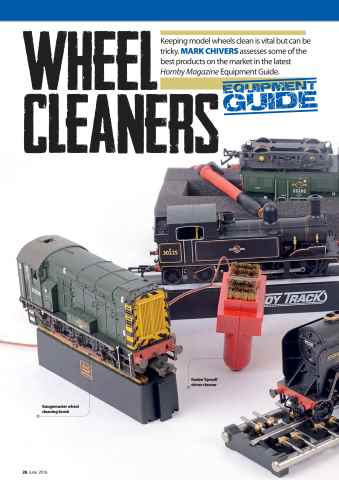 Hornby Magazine Preview 26