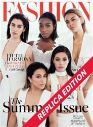 Fashion Magazine issue SUMMER 2016