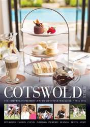 Cotswold Style May 2016 issue Cotswold Style May 2016