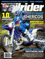 Trailrider issue Issue#69 Apr/May