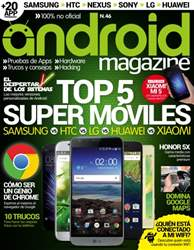 Android Magazine issue 46