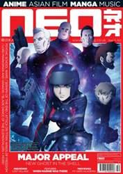 NEO Magazine issue Issue 150