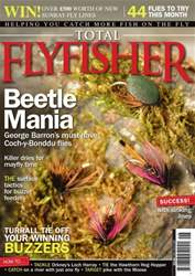 Total FlyFisher issue June 2016