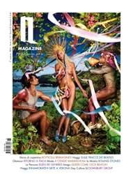 QMagazine issue Maggio 2016