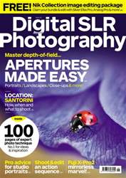 Digital SLR Photography issue June 2016