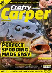 Crafty Carper issue Crafty Carper June 2016