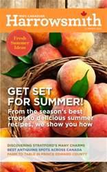 Harrowsmith issue Harrow smith Summer 2016